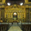 Binondo Church altar