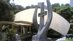 Greenbelt Chapel