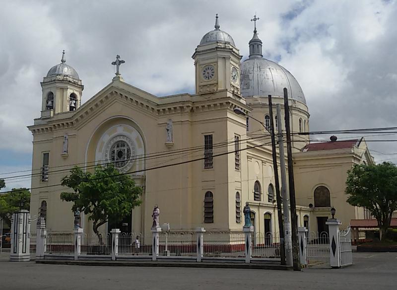 San Diego Pro-cathedral | St  Didacus Parish Church | San