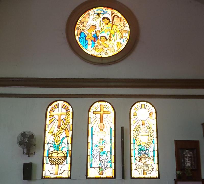 St. Didacus Parish Church