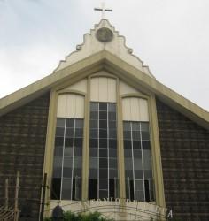 Saint Anthony of Padua Parish at Singalong