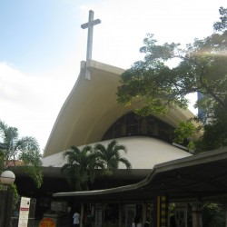 St. John Bosco Parish - Makati