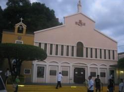St. Pio Chapel