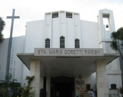 sta-maria-goretti-parish-church